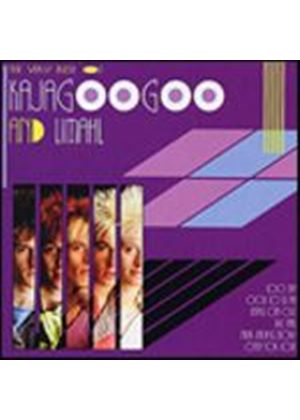 Kajagoogoo And Limahl - The Very Best Of (Music CD)