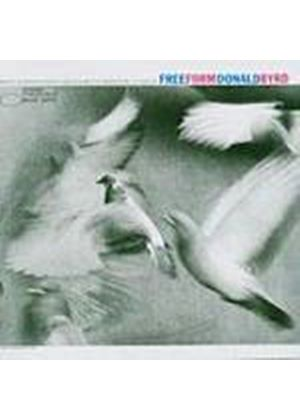 Donald Byrd - Free Form (Music CD)