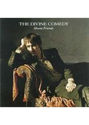 The Divine Comedy - Absent Friends (Music CD)