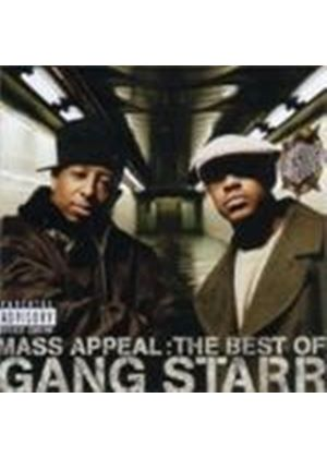 Gang Starr - Mass Appeal (The Best Of Gang Starr/Parental Advisory) [PA]