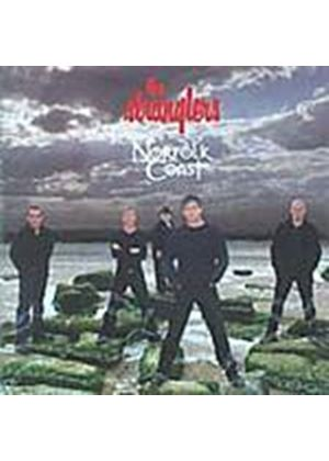 The Stranglers - Norfolk Coast (Music CD)