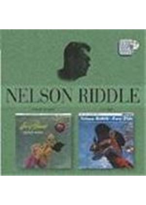 Nelson Riddle - Sea Of Dreams/Love Tide
