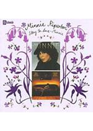 Minnie Riperton - Stay In Love/Minnie (Music CD)