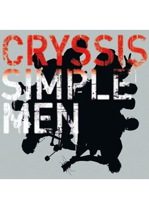 Crysis - Simple Men (Music CD)