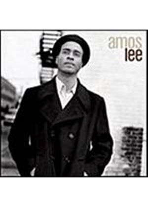 Amos Lee - Amos Lee (Music CD)