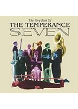 The Temperance Seven - Very Best Of Temperance Seven (Music CD)