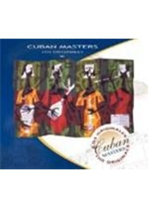 Various Artists - Cuban Masters - Los Originales (Music CD)