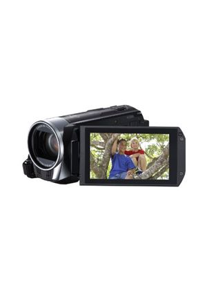 Canon LEGRIA HF R306 Camcorder - Black (32x Optical Zoom) 3.0 Inch LCD Touchscreen