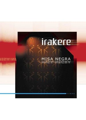 Irakere - Misa Negra (Music CD)