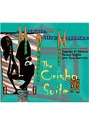 Barretto - Orisha Suite (Music CD)
