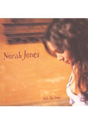 Norah Jones - Feels Like Home (Music CD)