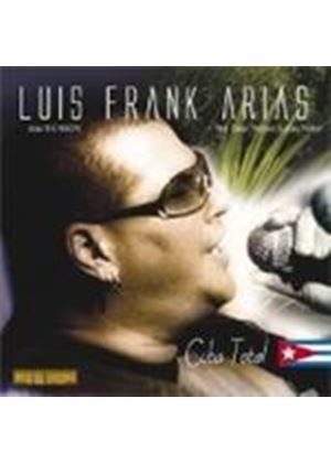 Luis Frank Arias - Cuba Total (Music CD)