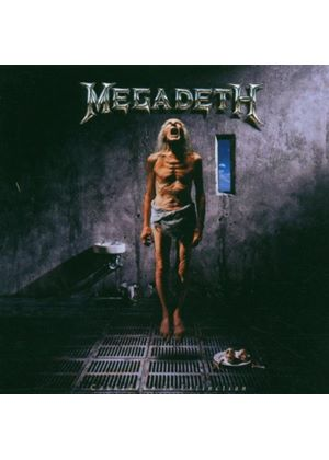 Megadeth - Countdown To Extinction [Remastered] (Music CD)