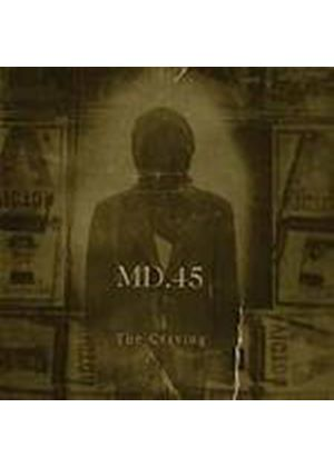 MD.45 - The Craving (Remastered) (Music CD)