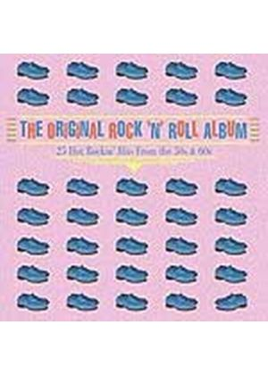 Various Artists - The Original Rock n Roll Album (Music CD)