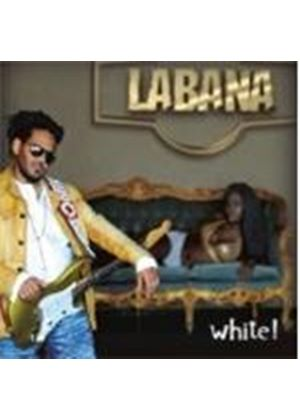 Labana - White (Music CD)