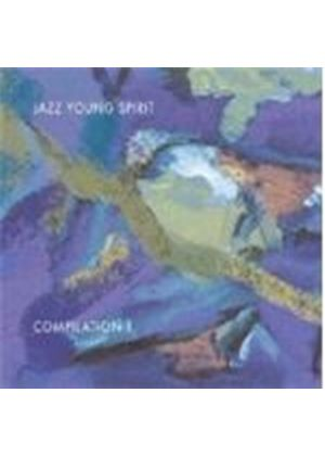 Various Artists - Jazz Young Spirit Compilation Vol.1 (Music CD)