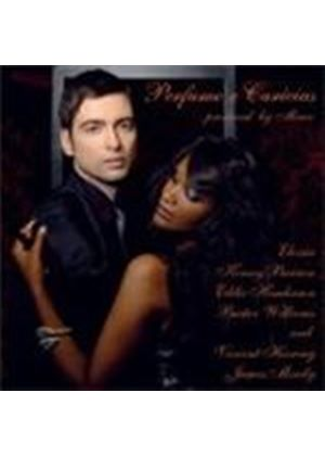 Various Artists - Parfume E Carisias (Music CD)