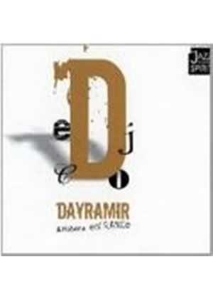 Dayramir & Habana Entrance - Transicions (Music CD)