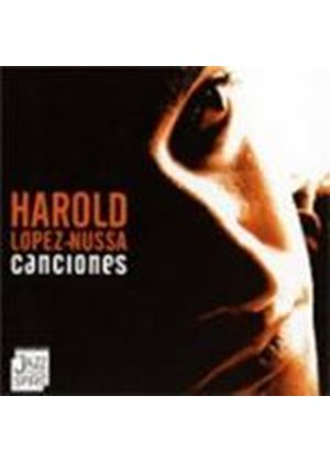 Harald Lopez Nussa - Canciones (Music CD)
