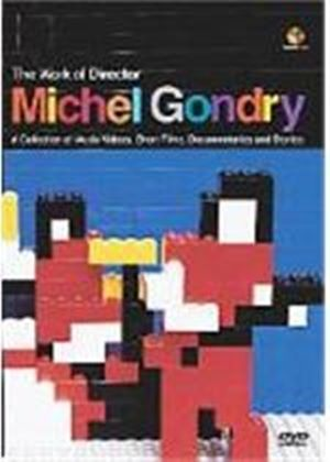 The Work Of Director: Michel Gondry Music DVD