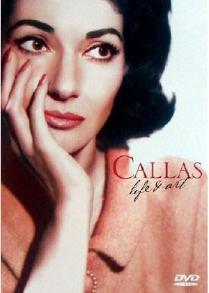 Maria Callas - Life And Art