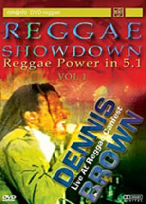 Dennis Brown - Reggae Showdown Vol. 1