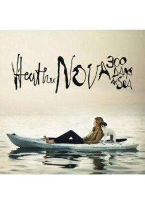 Heather Nova - 300 Days at Sea (Music CD)