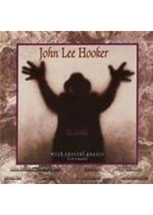 John Lee Hooker - Healer, The (Music CD)