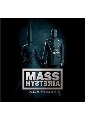 Mass Hysteria - L'Armee Des Ombres (Music CD)