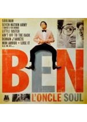 Ben - Ben L'oncle Soul (Music CD)
