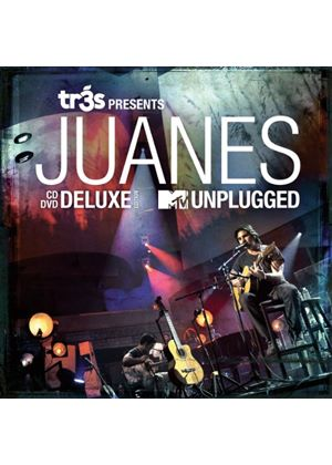 Juanes - MTV Unplugged (Music CD)