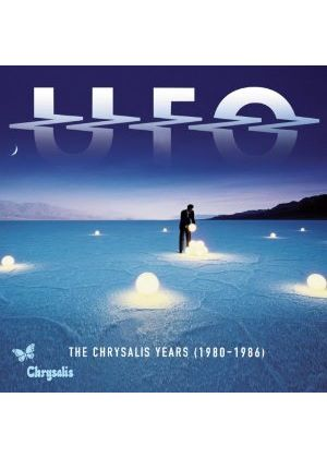 UFO - The Chrysalis Years, Vol. 2 (1980-1986) (Music CD)