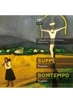 Suppé: Requiem; Bontempo: Requiem (Music CD)