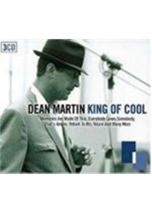 Dean Martin - King Of Cool (Music CD)
