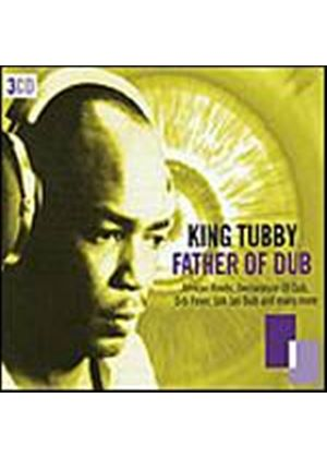 King Tubby - Father Of Dub (Music CD)