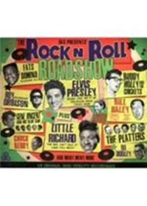 Various Artists - Rock 'n' Roll Roadshow, The (Music CD)