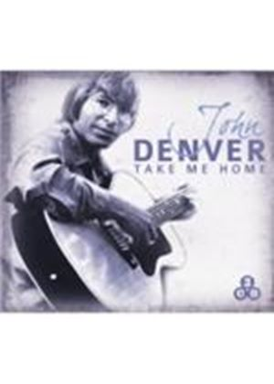John Denver - Take Me Home (Music CD)