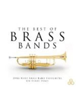 Various Artists - Best Of Brass Bands, The (Music CD)