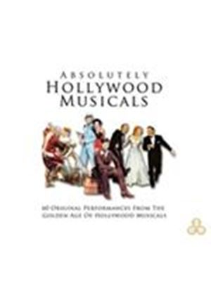 Various Artists - Absolutely Hollywood Musicals (Original Soundtrack) (Music CD)