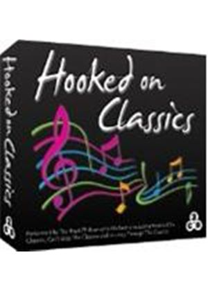 Hooked On Classics (Music CD)