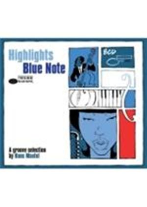 Various Artists - Blue Note Highlights (Collector Box) (Music CD)