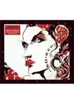 Arcadia - So Red The Rose (Special Edition/+DVD)