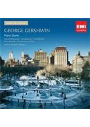 Gershwin: Piano Works (Music CD)