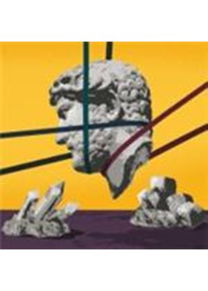 Hot Chip - One Life Stand (Deluxe Edition/+DVD)