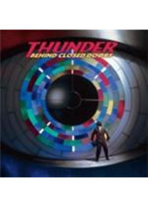 Thunder - Behind Closed Doors (Expanded Edition) (Music CD)