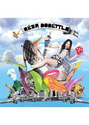 Eliza Doolittle - Eliza Doolittle (Music CD)
