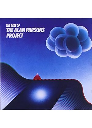 The Alan Parsons Project - Best Of (Music CD)
