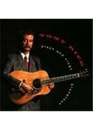 Tony Rice - Plays And Sings Bluegrass