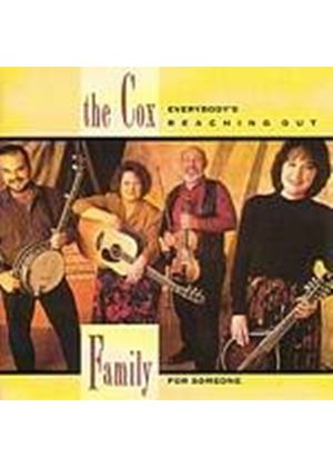 Cox Family - Everybodys Reaching Out For Somebody (Music CD)